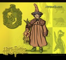 Pomona Sprout by Belegilgalad