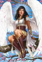Angel by Angevere