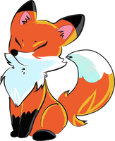 FOX by FangirlLynHibiki