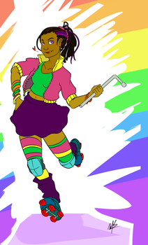 Sk8ter Girl by puttin-on-the-Ritz