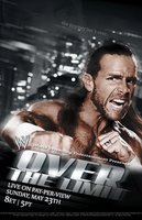 WWE Over The Limit 2010 by Rzr316