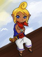 Tetra by QuackingMoron