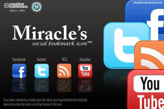 Miracle's SB Icons by clouseth