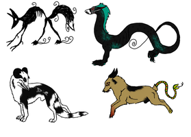 CLOSED Demon Adoptables by angry-wolf-for-life
