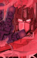 TF G1  issue 12 Unpublished p1 by wordmongerer