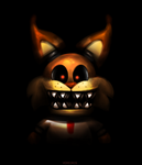 Five Nights at Bubsy's by Versiris