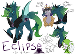 Next Gen: Prince Eclipse by SkittyStrawberries