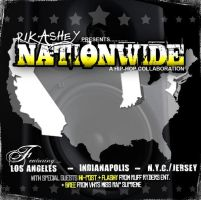 NATIONWIDE ALBUM COVER by CRISTYL