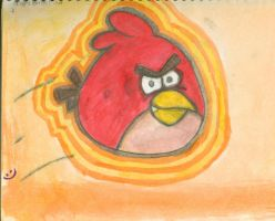 Angry Birds by funny-cupcake5