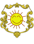 Sunshine Bear CoA by Lord-Giampietro