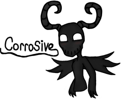 Corrosive by BoomBuzz