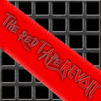 the red tape revolt by powerfoxslayer