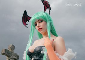 Succubus by 0oMrsHydeo0