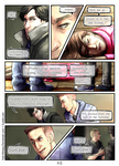The Mysterious Case of Sherlock Holmes! Page 46 by Yuki-Almasy