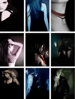 House of Night Naked Covers by HousexOfxNight