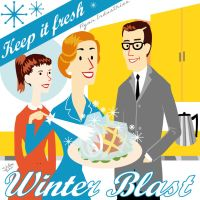 Keep it fresh Winter Blast by Spetit05