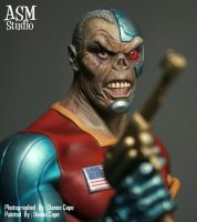 Deathlok Painted - 08 by ASM-studio