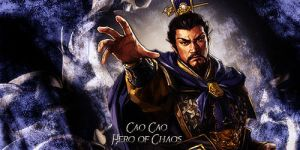 Cao Cao - Rotk 12 by YoungPhoenix3191