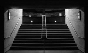 The Stairway by GothicaDollParts