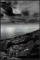 Calm before the storm by scuroluce