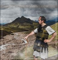 Philippos II at the source of the Nestos by TheIronRing