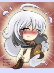 Chibi Circe colored by Anubis2Pabon288