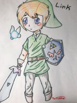 Link by noxtimore-tbs