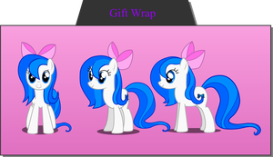 Gift Wrap by Mystic-L1ght