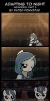 Adapting To Night Memories - Part 5 by Rated-R-PonyStar