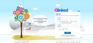 SocialNetworking Site by vinoyd