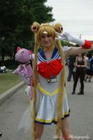 Sailor Moon by kawaiilove