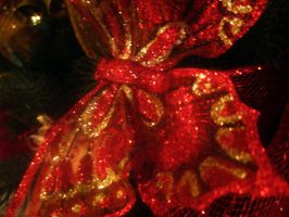 Butterfly Ornament 2 by AnaMesquitaPhotos