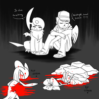 Blindlocke Trauma by Loki-Wings