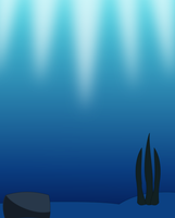 Second Underwater Background by alvarobmk123