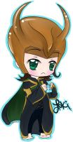 Loki. by Cheyanne-Stinson