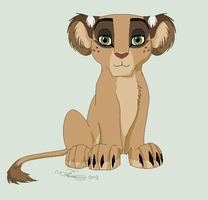 CL Icon by KoLioness