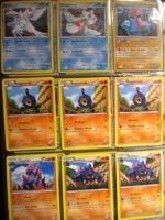 pokemon cards 6 by Tinkerbell0522