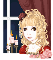 Hizaki by PorcelainMorge