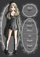 Shaded Satin App - Anna (updated) by ally-tan