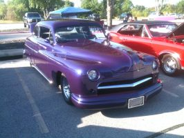 Lincoln Lead Sled by Perceptor