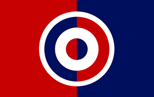 Aquilonia Flag by Rory-The-Lion