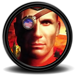 Command and Conquer: Red Alert 2 Icon by Ace0fH3arts