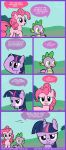 How To Determine Your I.Q. by Cartoon-Admirer