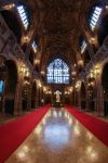 John Rylands Library Main Hall IV by karla-chan