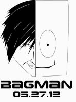BagMan Movie Poster by jakmaista