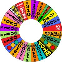 Wheel of Stuffness 12 by germanname