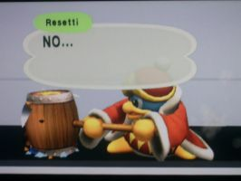 Resetti gets it by Vertekins