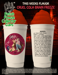 C.A.B. Collector Cups ~ Sadista by CeeAyBee
