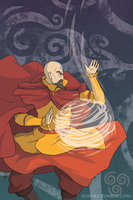 Tenzin by WithoutName