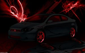 Scion TC Wallpaper by MarvelousMark